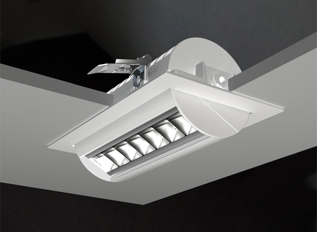Recessed Wall Washer Lighting Recessed Track Lighting