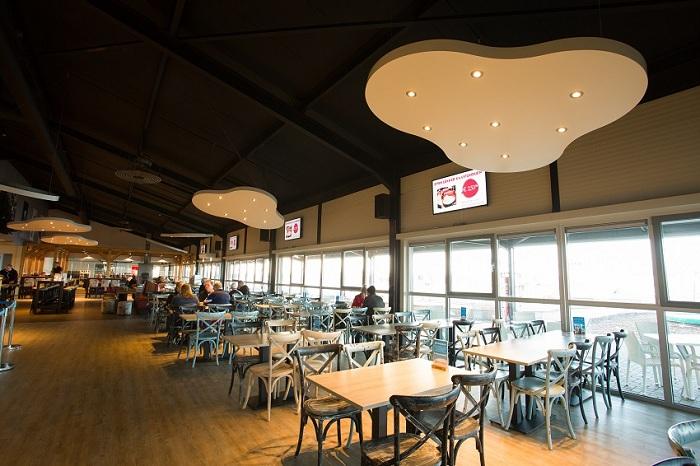 Dim To Warm Restaurant Lighting Light Tips For Restaurants