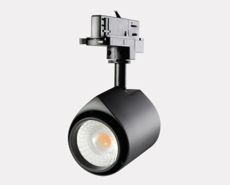 24W 2000LM WATER-DROP PRO DALI TRACK LIGHTS