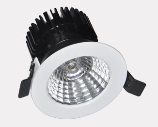 10W 1000LM CAPRICORN® 2.0 4-INCH DIMMABLE LED DOWNLIGHTS