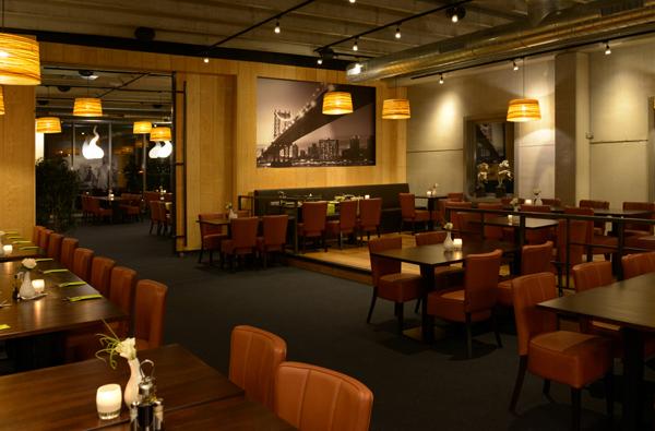 Lighting For Restaurants Hospitality Track Kinglumi
