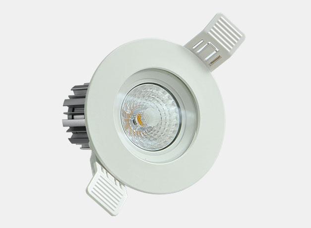low priced f43a7 6f3a5 Small Recessed Led Lights| Mini Recessed Downlights-Kinglumi