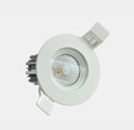 8W SATURN™ WARM DIMMING SMALL RECESSED LED LIGHTS