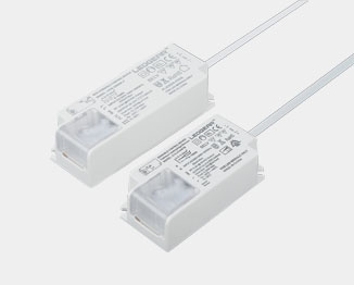 LEDGEAR™ NON DIMMABLE 24(30)-42V INDEPENDANT LED DRIVERS
