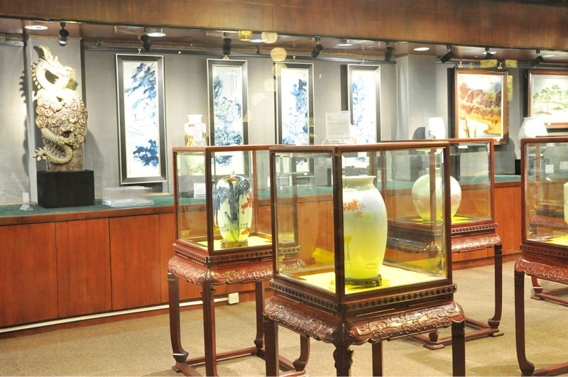 Museum Lighting Design Art Gallery Kinglumi
