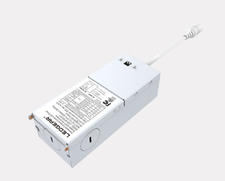 LEDGEAR® Triac/ELV junction box led dimmable drivers